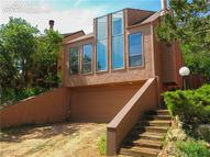 823 Chipeta Road Manitou Springs CO, 80829