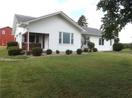 275 South County Road 850 W Greensburg IN, 47240