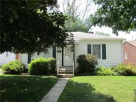 1962 Patton Drive Indianapolis IN, 46224