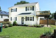 7933 Chesapeake Drive Orchard Beach MD, 21226