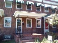 4054 Hickory Avenue Baltimore MD, 21211