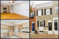 812 Conkling Street South Baltimore MD, 21224