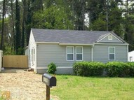 2138 W Woodberry Ave East Point GA, 30344
