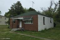 6290 Ford Drive Indian Head MD, 20640