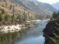 8,18,19 Salmon River Road Riggins ID, 83549