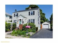 22 Strathmore Road South Portland ME, 04106