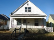 1425 S 11th St Terre Haute IN, 47802