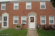 1906 Searles Road Baltimore MD, 21222