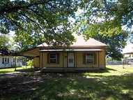 309 S 9th Street Okemah OK, 74859