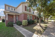 2532 Grayson Circle San Antonio TX, 78232