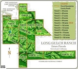 Parcel 10 Long Gulch Ranch Groveland CA, 95321