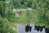 6373 Moose Pines Road Lowville NY, 13367