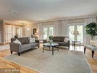 4408 Walsh St Chevy Chase MD, 20815