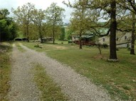 781 County Road 407 Berryville AR, 72616
