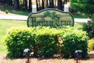 Lot 3 Heritage Trace Johnston SC, 29832