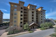 1000 The Cape #11 The Waters Building 3 Unit 11 Horseshoe Bay TX, 78657