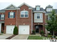 1741 Whirlaway Court Cary NC, 27519
