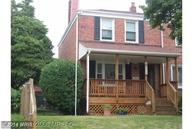 5512 Council Street Baltimore MD, 21227