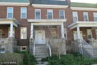 4405 Pall Mall Road Baltimore MD, 21215