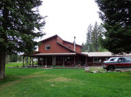 823 Old Kettle Falls Rd Republic WA, 99166