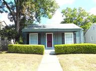 2817 Merida Avenue Fort Worth TX, 76109