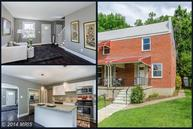 5941 Lillyan Avenue Baltimore MD, 21206