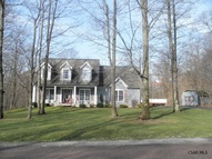 287 Mountain Ridge Court Berlin PA, 15530