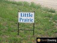 Lot 2  Little Prairie Springfield NE, 68059