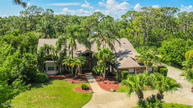 3945 Turkey Point Drive Melbourne FL, 32934