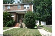 2824 Fleetwood Avenue Baltimore MD, 21214