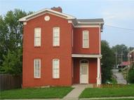 111 N 11th Street Lexington MO, 64067