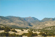 Lot 40 Sunset Vista Road San Antonio NM, 87832