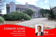 461 Sandy Point Av Portsmouth RI, 02871