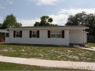 493 Stillwater Avenue Spring Hill FL, 34606