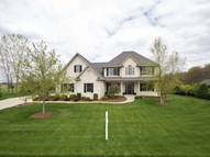 1706 E. Grey Feather Trail Greenfield IN, 46140