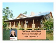 2110 Reads Mill Rd Wellington AL, 36279