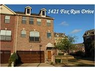 1421 Fox Run Drive Irving TX, 75063