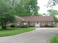 125 Lake View Court N Greenfield IN, 46140
