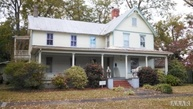 107 Covent Garden Street Hertford NC, 27944