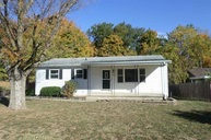 1006 Sunset Drive New Castle IN, 47362