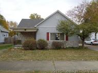 904 S 17th St Mattoon IL, 61938