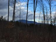 Lot #1 Old Bow Rd Ascutney VT, 05030