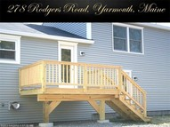 278 Rogers Road Yarmouth ME, 04096