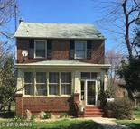 3106 Louise Avenue Baltimore MD, 21214