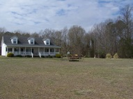 1191 Gregory Fork Road Richlands NC, 28574