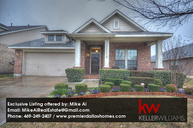 6938 Belteau Ln Dallas TX, 75227