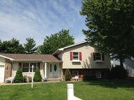 2120 Rosewood Ct Charleston IL, 61920
