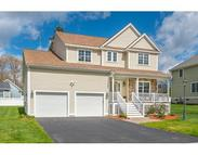 6 Green Meadow Lane Andover MA, 01810