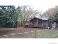 22132 E Carters Landing Road Park Hill OK, 74451