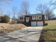 3204 Nw Canterbury Place Blue Springs MO, 64015